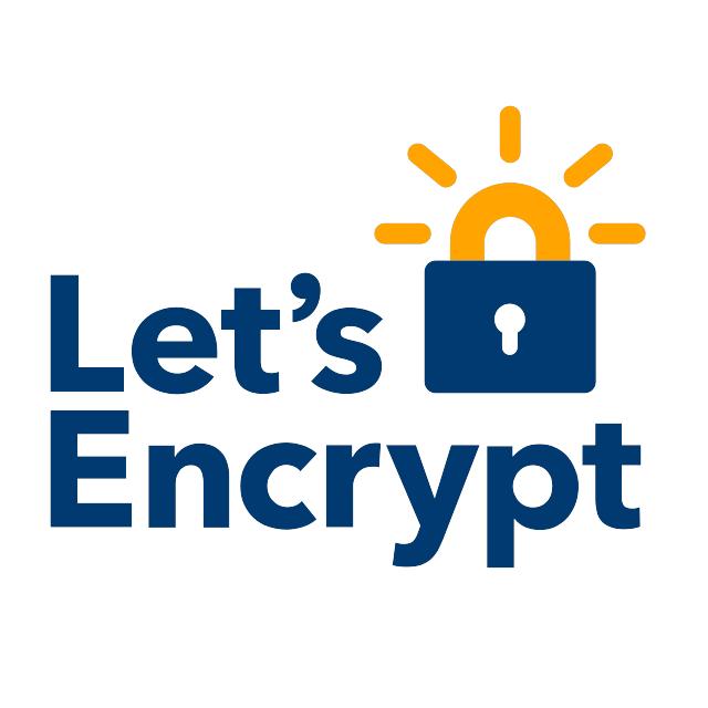 Let's Encrypt – Logo