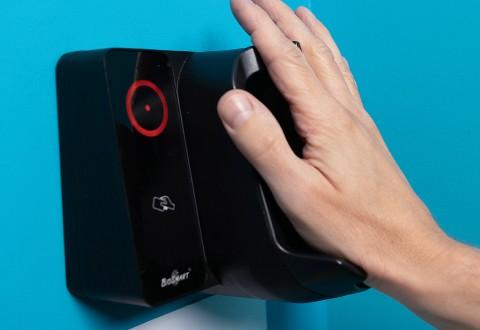 Biometric Authorisation