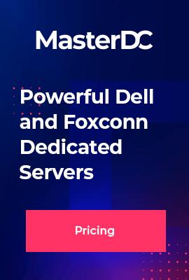 Dedikované servery